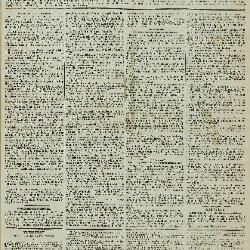 De Klok van het Land van Waes 26/03/1865