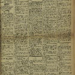 Gazette van Lokeren 20/11/1910